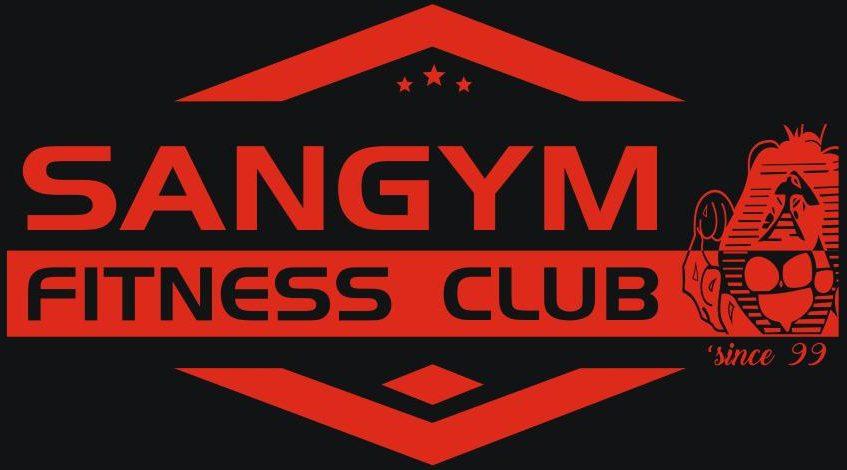SanGym Fitness Club